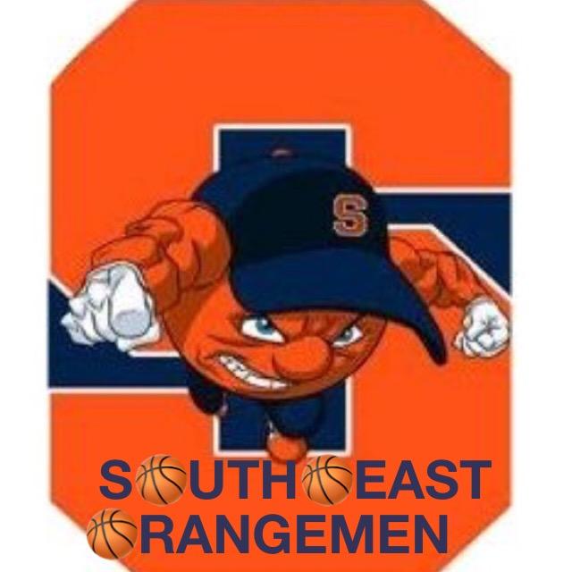 SouthEast Orangemen