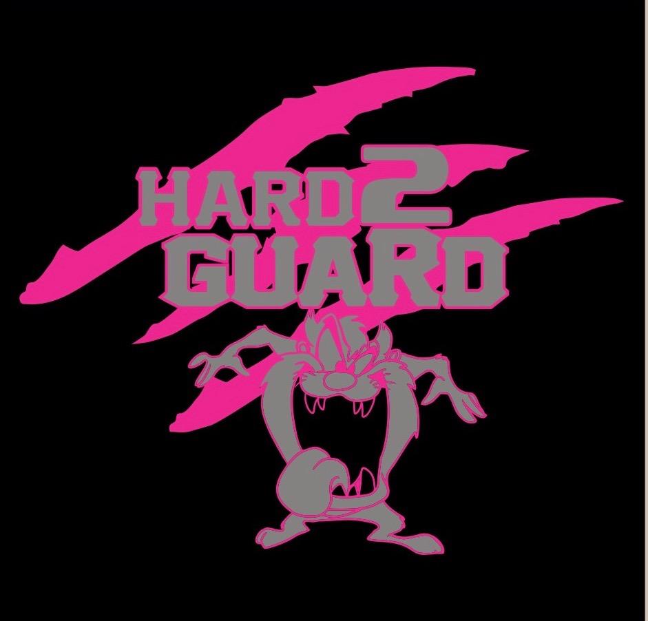 Hard 2 Guard