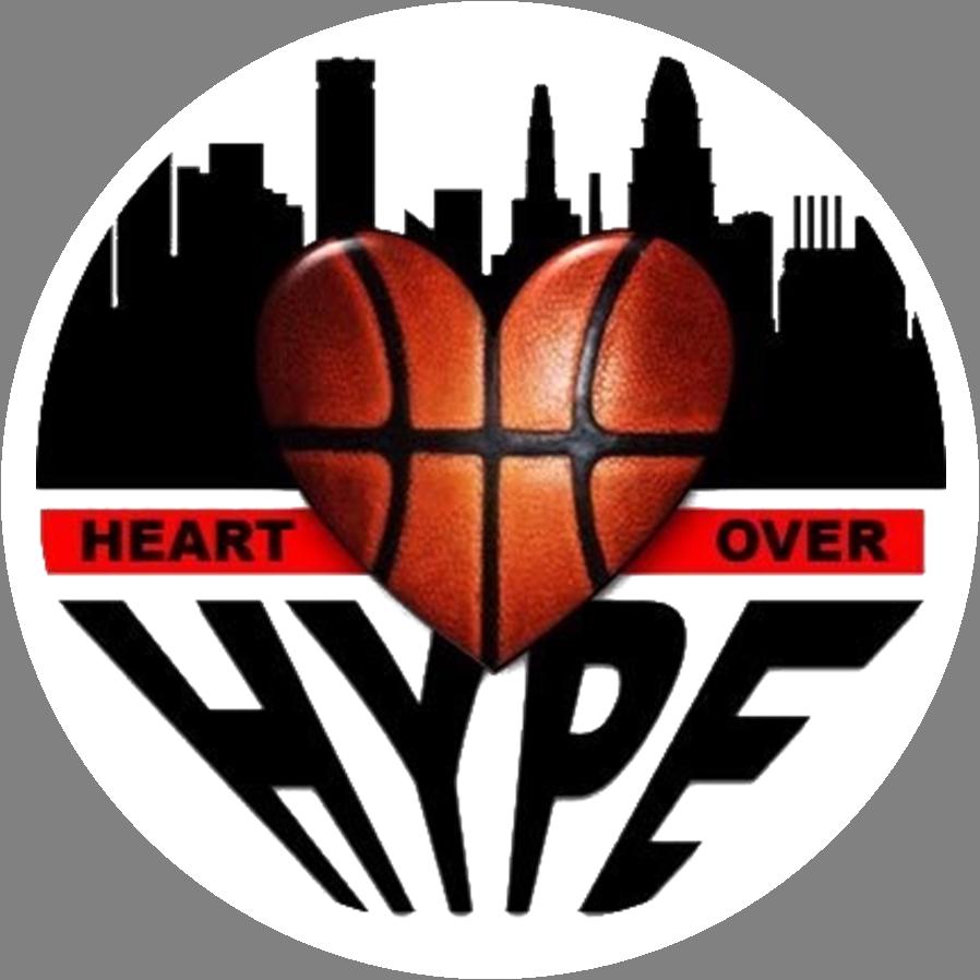 Heart Over Hype