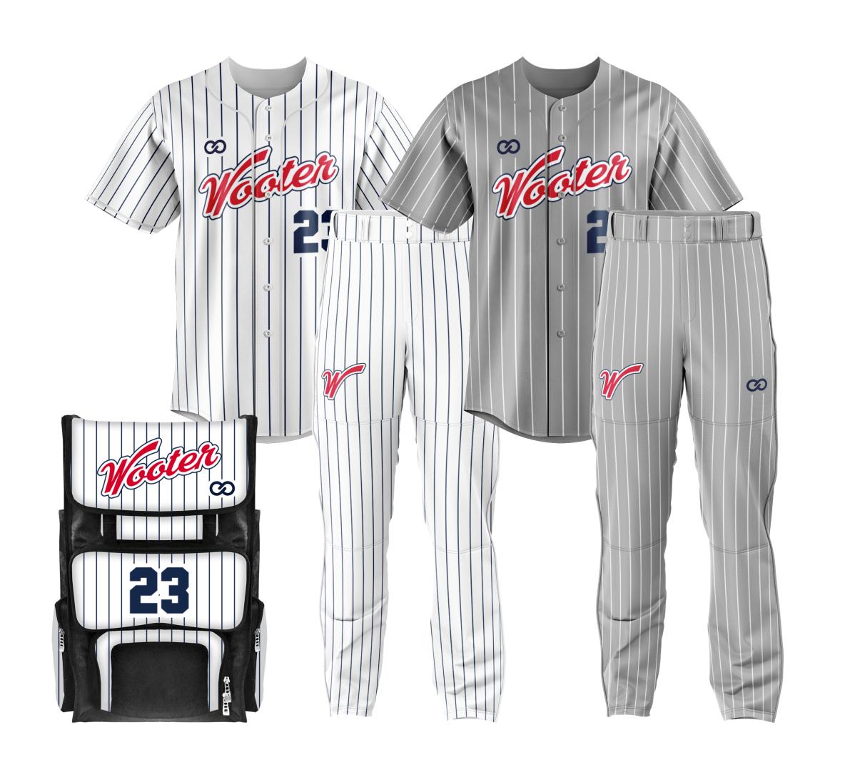 Baseball All-Star Package