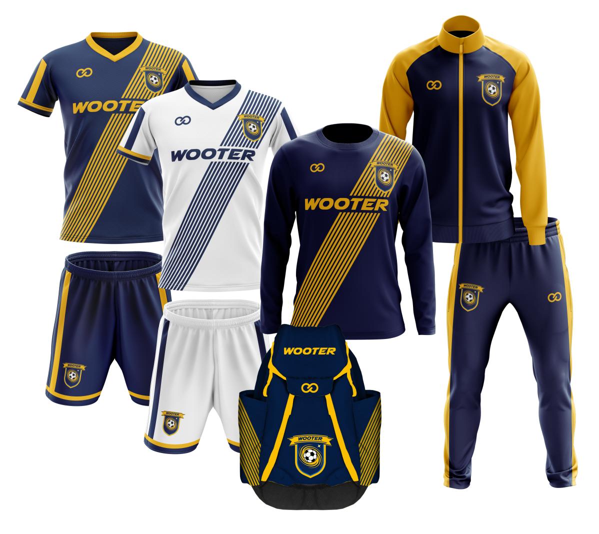 Soccer MVP Package