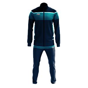Tracksuit Set (Jacket + Pants)