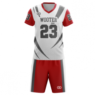 Flag Football Uniform
