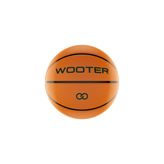 Wooter Game Basketballs