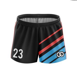 "Women's 4"" Soccer Shorts"