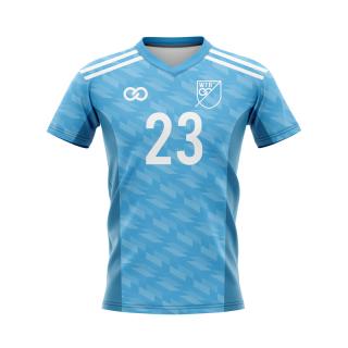 V-Neck Soccer Jerseys
