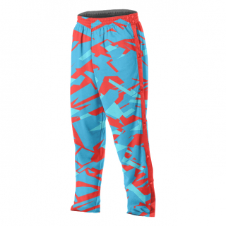 Breakaway Warmup Pants