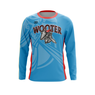 Long Sleeved Shooting Shirts