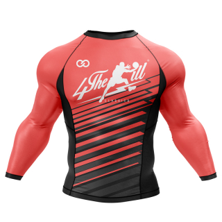 Long Sleeved Compression Shirts