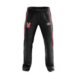 Warmup Pants