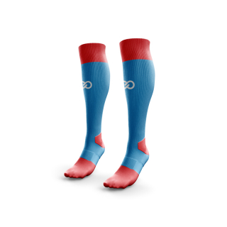 Knitted Euro Socks