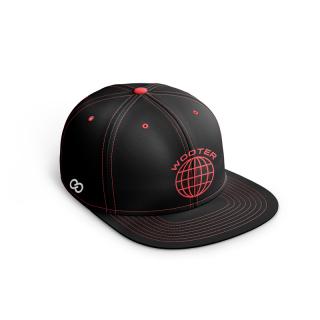 Flex-Fit Baseball Hats