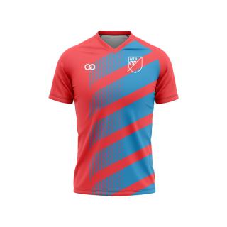 Raglan V-Neck Goalie Soccer Jerseys