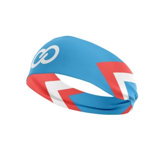 Sublimated Basketball Headband