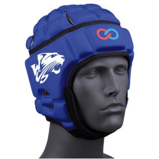GameBreaker-Pro Soft Shell Headgear (Add Custom Logo)
