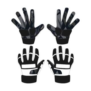 Flag Football Lineman Gloves