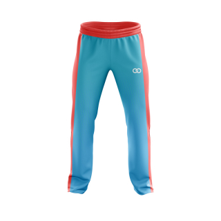 Rugby Track Pants