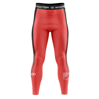 Flag Football Compression Pants