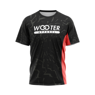 Cricket Training T-Shirt
