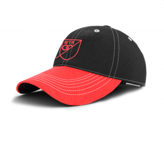 Golf Curved Peak Cap