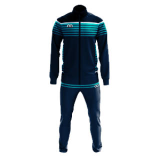 Tracksuit Set (Jacket + Pants)