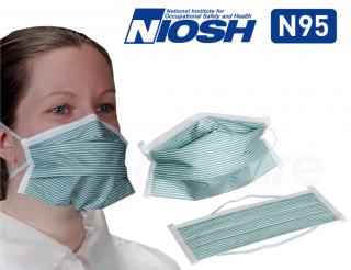 Alpha Pro Tech NIOSH N95 Face Masks