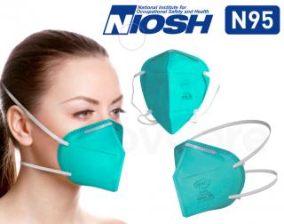 BYD NIOSH N95 Face Masks