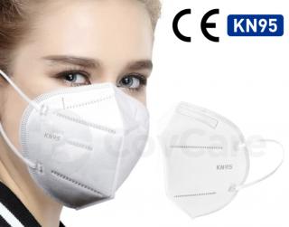 KN95 Face Masks CE Certified