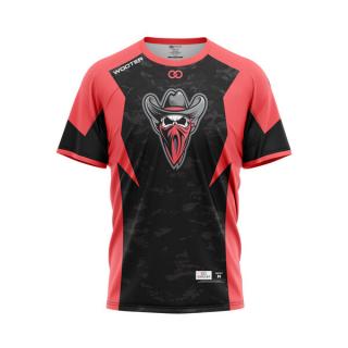 E-Sports Crew Neck Shirt