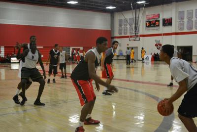 2011 - Athlete's Institute
