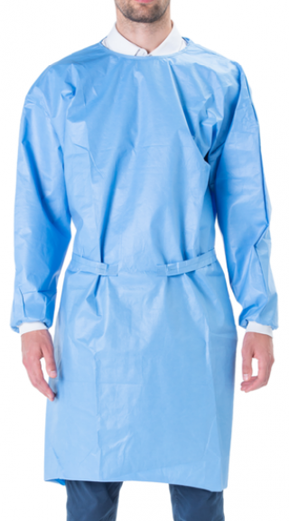 Chemo Gowns-ASTM F739-12