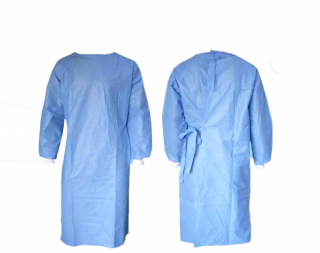 SMS Surgical Gowns (Level 2)