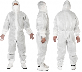 Protective Isolation Suit (Level 1)