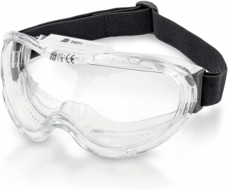 FDA Certified, Safety Goggles