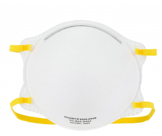 Makrite 9500 Small N95 Facemasks