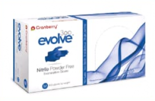 Nitrile Examination Gloves (Medical Grade)