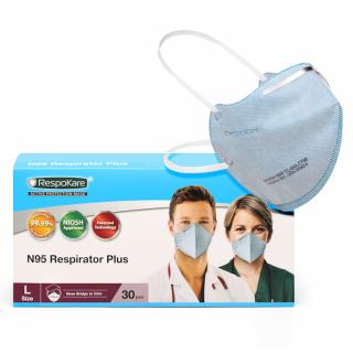N95 Antiviral Respirator Mask