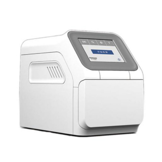 Touch screen fully automatic clinical biochemistry analyzer