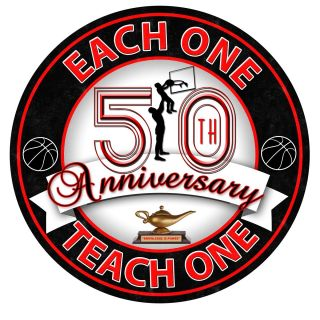 Each One Teach One @Rucker Park Summer League