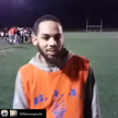 Video uploaded by Chris Ostrow