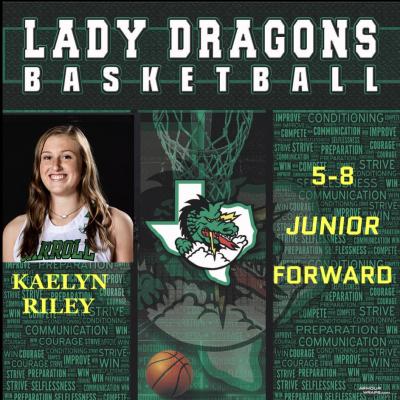 Kaelyn Riley Player Profile