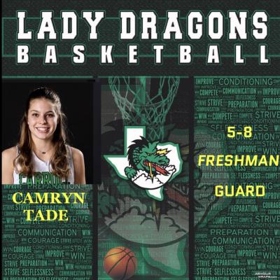 Camryn Tade Player Profile
