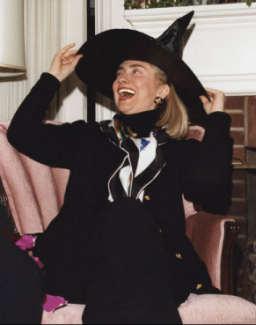 Hillary's Hat