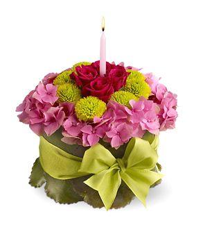Prime Fresh Flowers Birthday Cake Mailed To Your Door Va Va Woo Be Funny Birthday Cards Online Inifofree Goldxyz