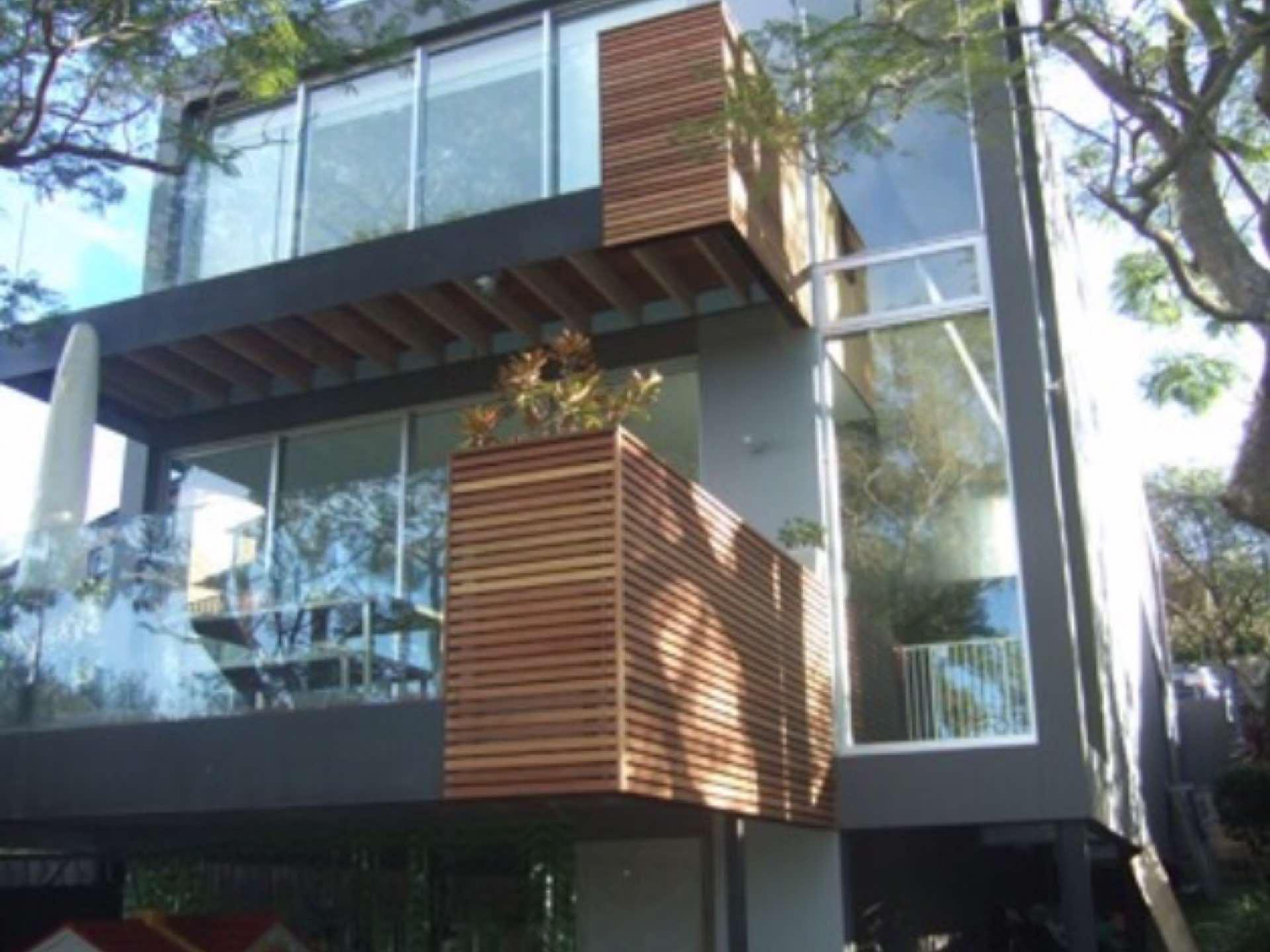 Re build 2 decks and 3 planterboxes Castlecrag, NSW