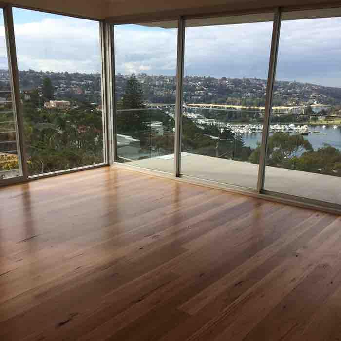 Major renovation  Seaforth, NSW