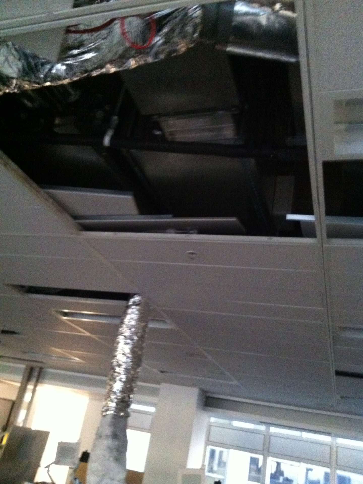 Supply and installation of new ceilings , plasterboard or grid North Sydney, NSW