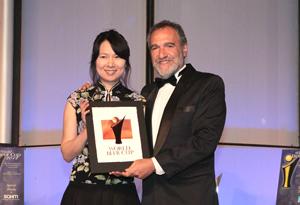 brewer award