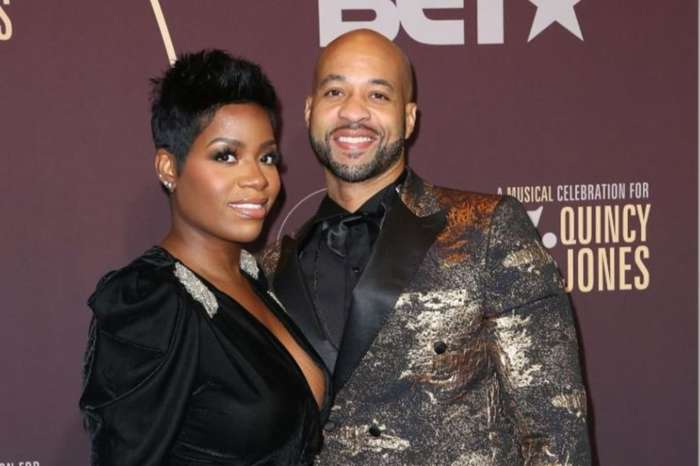 Incredible New Photos Of Fantasia Barrino Sporting A Stunning Hairstyle Schematic Wiring Diagrams Amerangerunnerswayorg