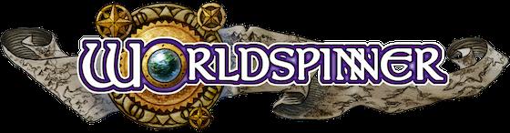 Worldspinner logo